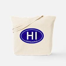 Hatteras Island NC Tote Bag