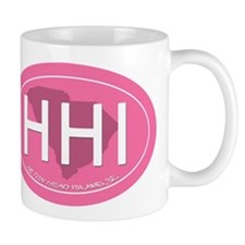 Hilton Head Island SC Mug
