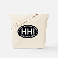 Hilton Head Island SC Tote Bag