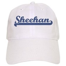 Sheehan (sport-blue) Baseball Cap
