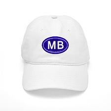 Myrtle Beach SC Baseball Cap
