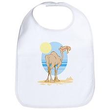 Camel Bib