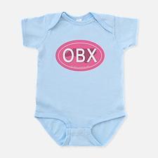 Outer Banks NC Infant Bodysuit