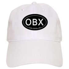 Outer Banks NC Baseball Cap