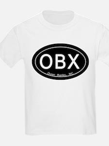 Outer Banks NC T-Shirt