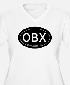 Outer Banks NC T-Shirt