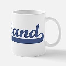 Ragland (sport-blue) Mug