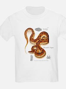 Herpetology T-Shirt