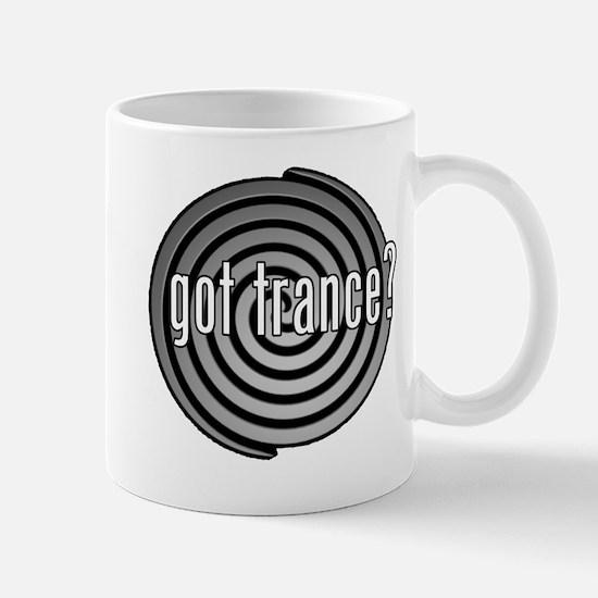 got trance? (spiral) Mug