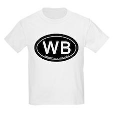 Wrightsville Beach NC T-Shirt