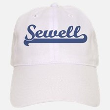 Sewell (sport-blue) Baseball Baseball Cap