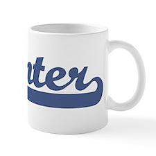 Painter (sport-blue) Mug