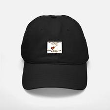 WILL PLAY UKULELE FOR FREE Baseball Hat