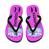 60 year old Flip Flops