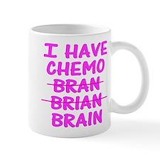 Funny cancer bran brain Mug