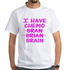 Funny cancer bran brain Shirt