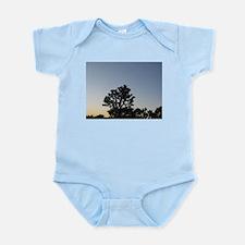 Joshua Tree at Sunset Body Suit