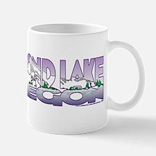 NEW! Diamond Lake Mug