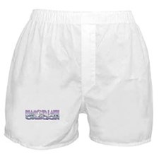 NEW! Diamond Lake Boxer Shorts
