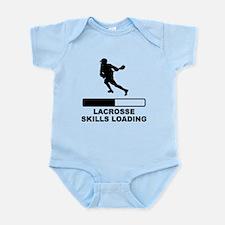 Lacrosse Skills Loading Body Suit