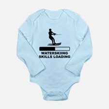 Waterskiing Skills Loading Body Suit