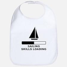 Sailing Skills Loading Bib