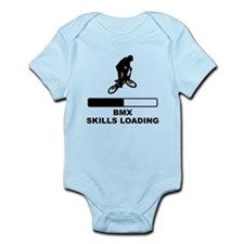 BMX Skills Loading Body Suit