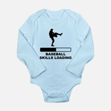 Baseball Skills Loading Body Suit