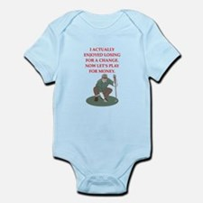 golf gifts Body Suit