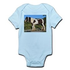 horse gypsy vanner Body Suit