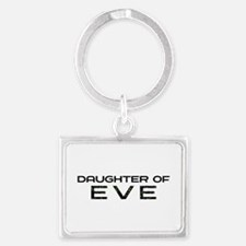 Daughter of Eve Keychains