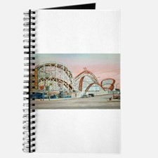 Cute Amusement parks Journal