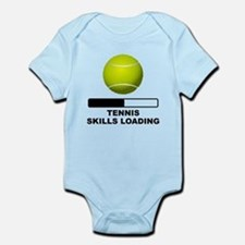 Tennis Skills Loading Body Suit