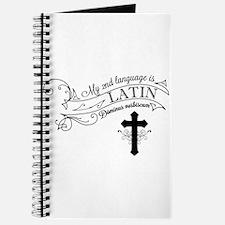 Latin is My 2nd Language Journal