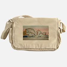 Cute Ny Messenger Bag