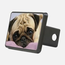 Pug Hitch Cover