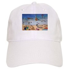 Adventureland Baseball Cap