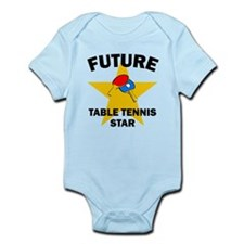 Future Table Tennis Star Body Suit