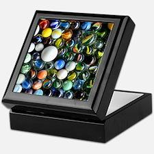 Cute Marbles Keepsake Box