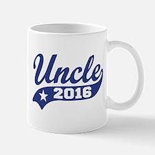 Uncle 2016 Mug