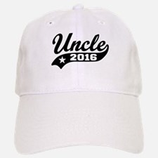 Uncle 2016 Baseball Baseball Cap