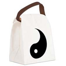 Cute Partners together Canvas Lunch Bag