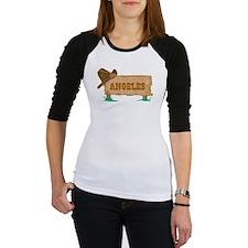 Angeles western Shirt