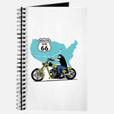 Route 66 Biker Journal
