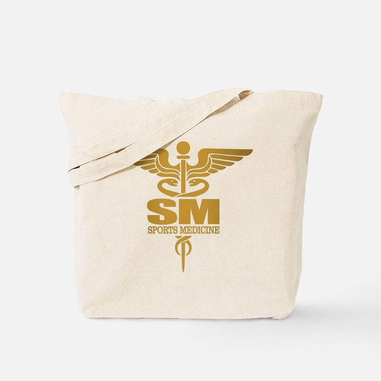 Sports Medicine Tote Bag