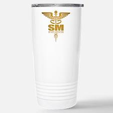 Sports Medicine Travel Mug