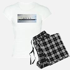 Titanic Pajamas