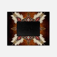 Cute American indian Picture Frame