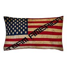 Team America Pillow Case