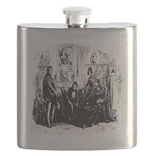 David Copperfield - Peggotti and Seaforth -  Flask